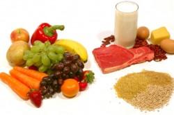 Правильное питание при бронхите у детей