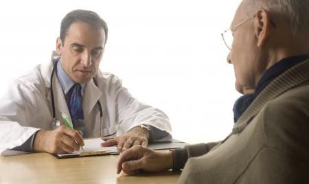 При первых признаках недуга обратитесь за консультацией к врачу