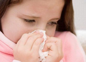 Чем быстро вылечить сопли у ребенка 2-5 лет