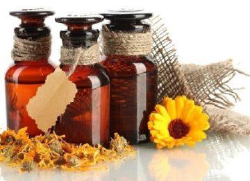 Эффективные народные средства против аллергического бронхита