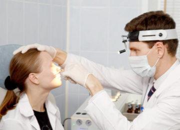 Чем лечить острый и хронический ринит?