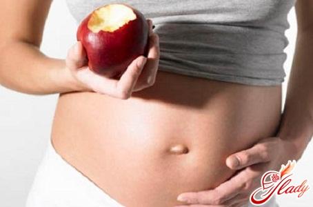 беременность 3 неделя