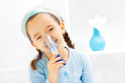 Ингаляции с небулайзером при бронхите у детей