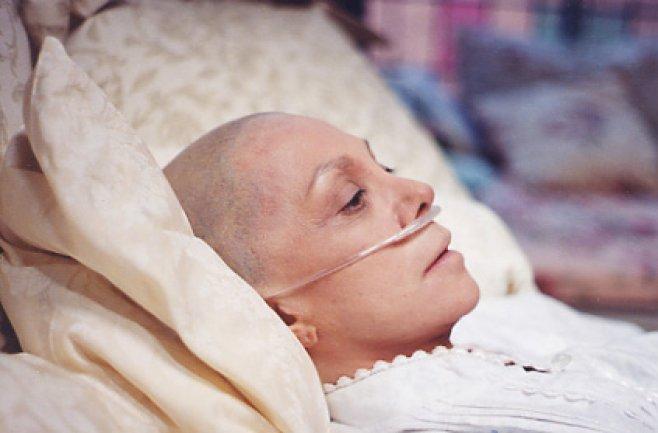 женщина с раком после удаления почки