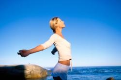 Дыхательная гимнастика для лечения астматического бронхита