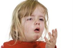 Сухой кашель - симптом бронхита