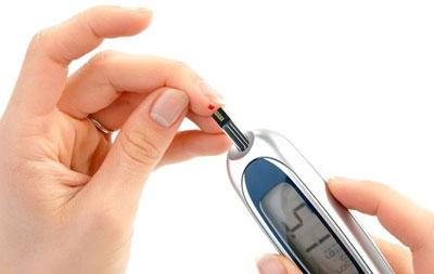 Проверка уровня сахара