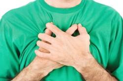 Одышка как симптом хронического бронхита