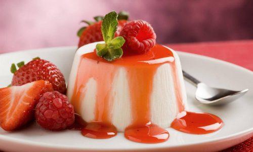 Для профилактики заболевания в ежедневный рацион добавляют блюда на основе крупы, пудинг с молочными продуктами