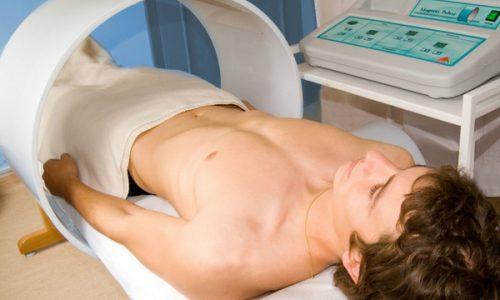 Чаще всего при хронической форме цистита назначают магнитотерапию