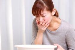 Постоянная тошнота - побочный эффект химиотерапии