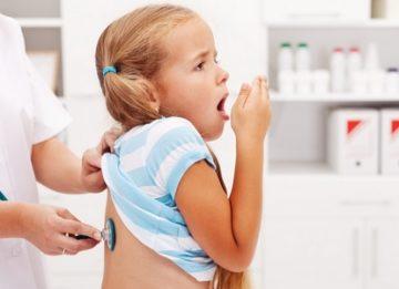 Что такое бактериальный бронхит у ребенка?