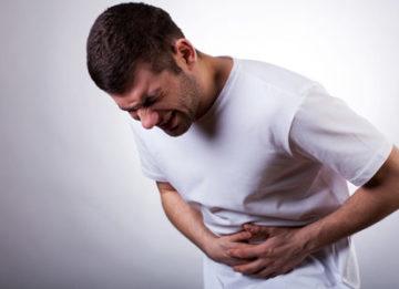 Симптомы при химическом ожоге пищевода и его лечение