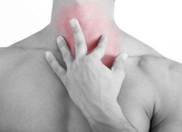 Беспокоит жжение в горле и пищеводе?