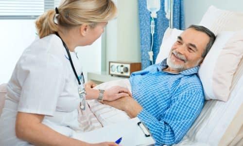 Реабилитационный период после проведения геморроидэктомии в среднем занимает 2 недели