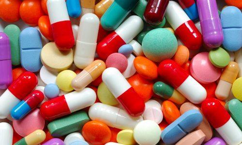 Препараты для лечения хронического цистита назначаются в большинстве случаев в таблетированной форме