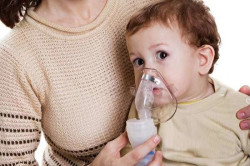 Универсальное средство и при больном горле, и при насморке - небулайзер
