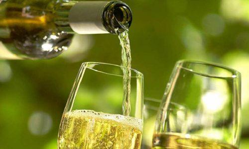 Людям, страдающим циститом, иногда хочется побаловать себя бокалом вина