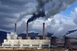 Загрязненный воздух - причина бронхита