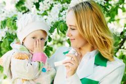 Аллергия как причина обструктивного бронхита у детей