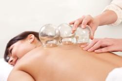 Польза массажа в лечении диффузного бронхита
