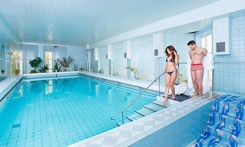 У многих людей, регулярно посещающих бассейн, наблюдаются рецидивы воспалительного процесса в мочевом пузыре