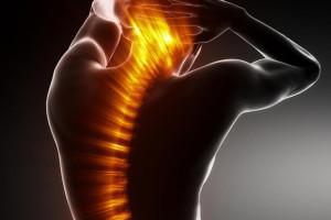 Боль в груди и шее
