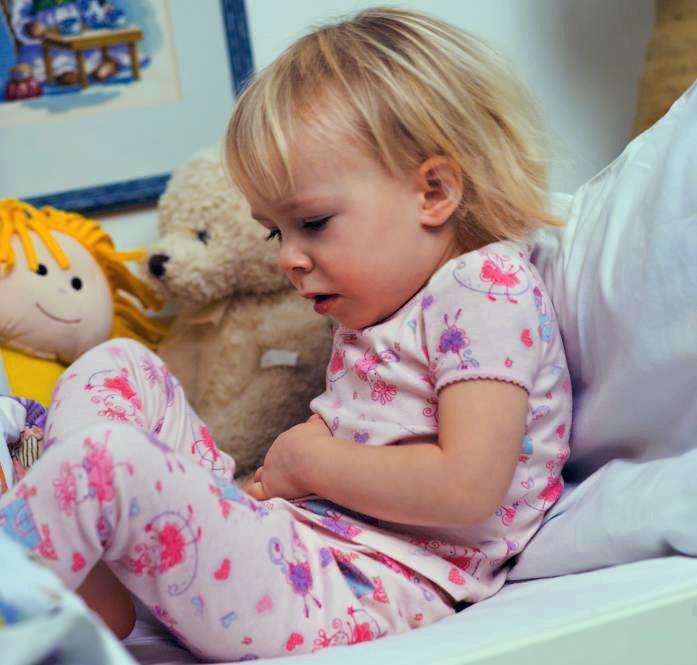 синдром альпорта у ребенка