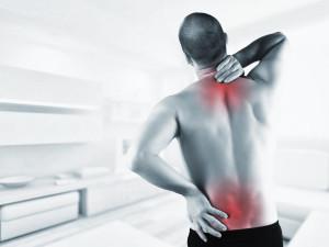 Боль в нескольких участках спины