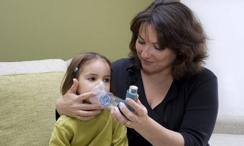 Проблема астматического бронхита у детей