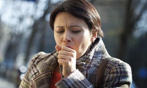 Проблема катарального бронхита