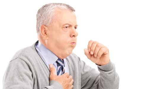 Проблема сухого кашля при бронхите