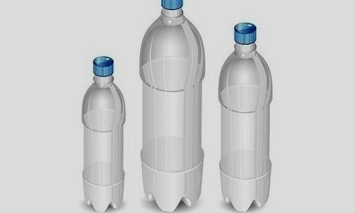 Если нет грелки, то процедуру прогревания можно проводить с помощью бутылки с теплой водой