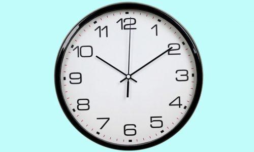 Длительность процедуры не должна превышать 20 минут