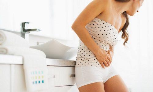 Цистит в период месячных - распространенная проблема, с которой часто сталкиваются женщины