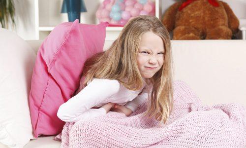 Воспаление мочевого пузыря (цистит) является распространенной патологией мочевыводящих путей у детей