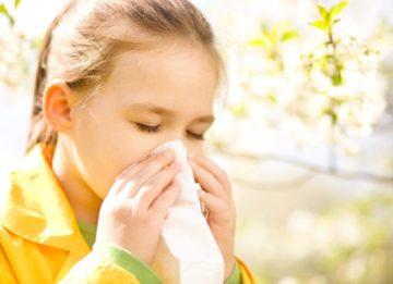 Аллергические сопли у ребенка - симптомы и лечение