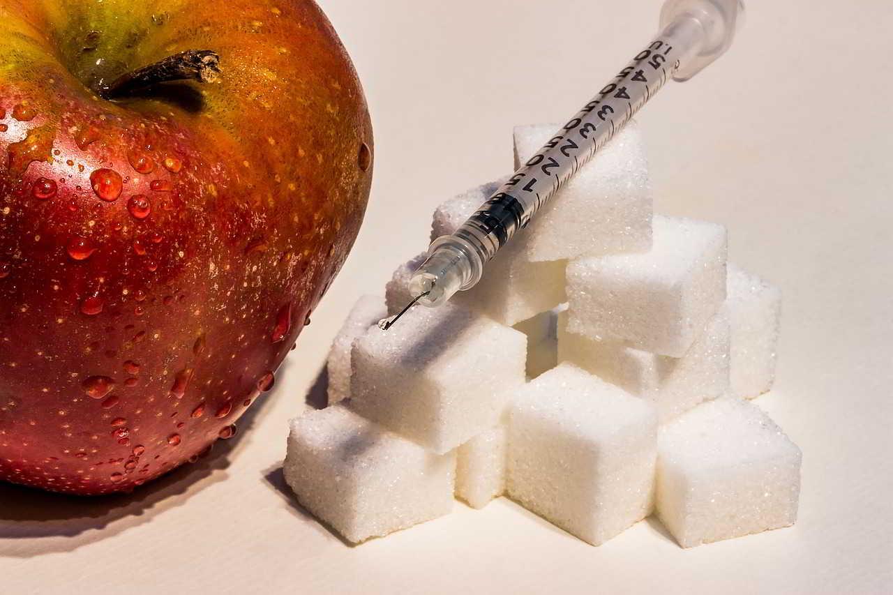 Типы диабета
