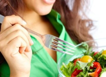 Полезные и вкусные салаты при панкреатите