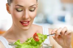 Польза диеты при аммиачном запахе пота