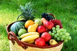 Польза фруктов после операции