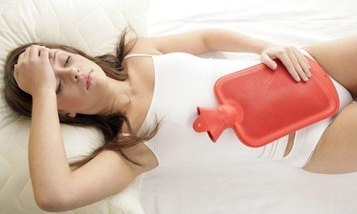 Применение сухого тепла при цистите способно устранить неприятные симптомы цистита и улучшить самочувствие больного