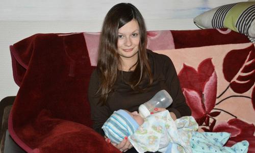 Группу риска составляют девушки родившие менее 3 месяцев назад