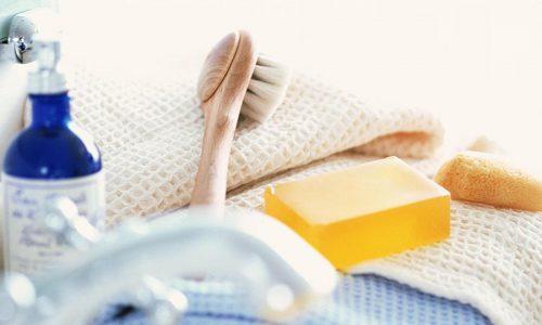 Чтобы предупредить появление болезни, необходимо соблюдать правила гигиены