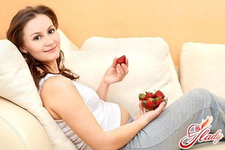 обострение гастрита при беременности
