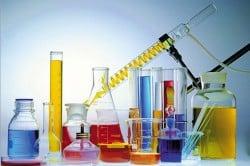 Воздействие химических веществ на возникновение лейкоза