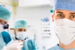 врачи хирурги