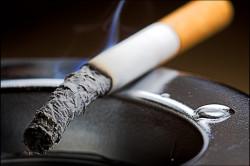 Курение как причина обструктивного бронхита
