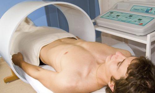 Терапия при заболевании включает применение физиотерапевтических процедур