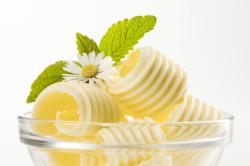 Польза сливочного масла при бронхите